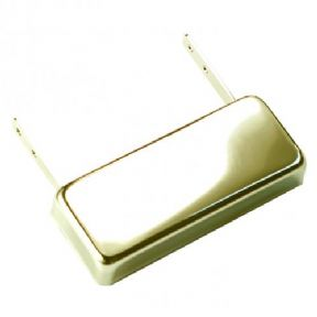 Kent Armstrong Neck Jazz Pickup Gold
